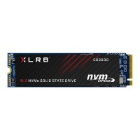 SSD 250GB M.2 80mm PCI-e 3.0 x4 NVMe, 3D TLC, PNY CS3030 (M280CS3030-250-RB)