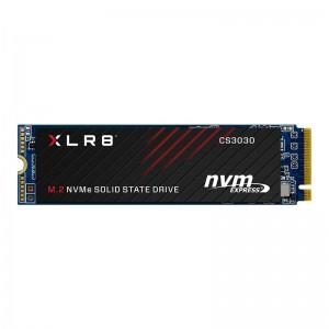 SSD 250GB M.2 80mm PCI-e 3.0 x4 NVMe, 3D TLC, PNY CS3030 (M280CS3030-250-RB)