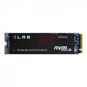 SSD 2TB M.2 80mm PCI-e 3.0 x4 NVMe, 3D TLC, PNY CS3030 (M280CS3030-2TB-RB)