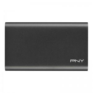 SSD 960GB USB 3.0, 3D TLC, PNY Elite Portable (PSD1CS1050-960-FFS)