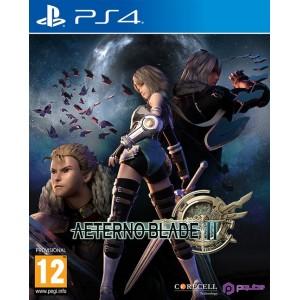 AeternoBlade II (PS4)