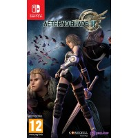 AeternoBlade II (Switch)