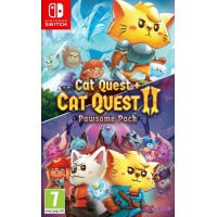 Cat Quest 2 - Pawsome Pack (Nintendo Switch)