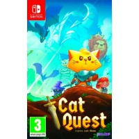 Cat Quest (Switch)