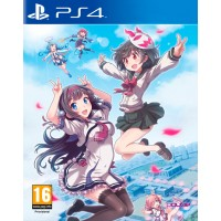 GAL GUN DOUBLE PEACE (PS4)