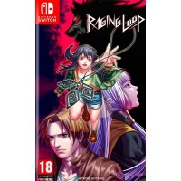 Raging Loop - Day One Edition (Switch)