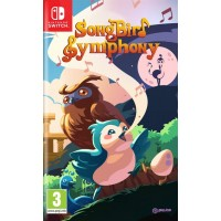 Songbird Symphony (Switch)