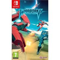 Warborn (Nintendo Switch)