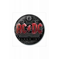Pyramid  AC/DC BLACK ICE priponka