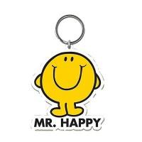Pyramid MR MEN (MR HAPPY) obesek za ključe