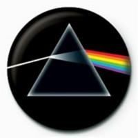 Pyramid PINK FLOYD - DSOTM priponka