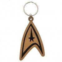 Pyramid STAR TREK (INSIGNIA) obesek za ključe