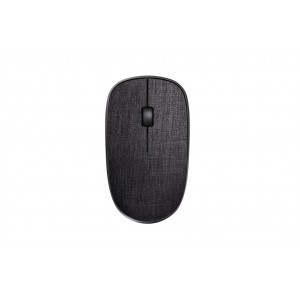 Rapoo 3510 Plus, 2,4GHz brezžič. opt. miška, črna (RAP-3510-PLUS-BLACK)