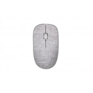 Rapoo 3510 Plus, 2,4GHz brezžič. opt. miška, siva (RAP-3510-PLUS-GREY)