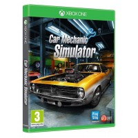 Car Mechanic Simulator (Xone)