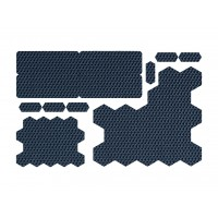 Nalepke Razer Universal Grip Tape (RC21-01670100-R3M1)