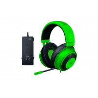 Slušalke Razer Kraken Tournament Green (RZ04-02051100-R3M1)