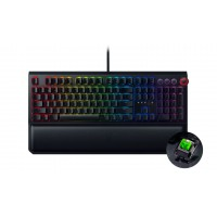 Tipkovnica Razer BlackWidow Elite, Green Switch, US SLO g. (RZ03-02620100-R3M1)