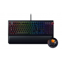 Tipkovnica Razer BlackWidow Elite, Orange Switch, UK SLO g. (RZ03-02622400-R3W1)