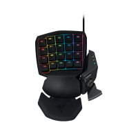 Tipkovnica Razer Orbweaver Chroma, Elite mechanical keypad (RZ07-01440100-R3M1)