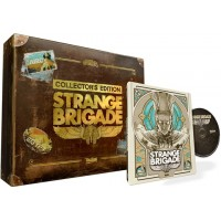 Strange Brigade Collectors Edition (PS4)