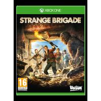 Strange Brigade (Xone)