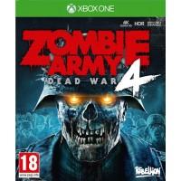 Zombie Army 4: Dead War (Xone)