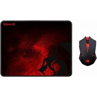 GAMING SET 2 IN 1 COMBO REDRAGON M6011-WL