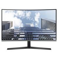 Samsung LED ukrivljen monitor 27