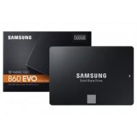 Samsung SSD 860 EVO 500GB 2,5