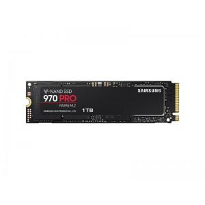 SSD 1TB M.2 80mm PCI-e 3.0 x4 NVMe, MLC V-NAND, Samsung 970 PRO MZ-V7P1T0BW (MZ-V7P1T0BW)