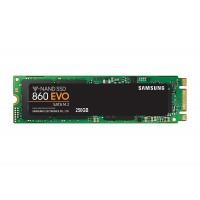 SSD 250GB M.2 80mm SATA3 V-NAND TLC, Samsung 860 EVO (MZ-N6E250BW)