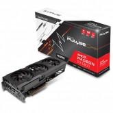 SAPPHIRE PULSE AMD Radeon RX 6800 16GB GDDR6 RDNA2 gaming grafična kartica