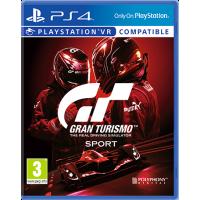 GRAN TURISMO SPEX II (PS4)