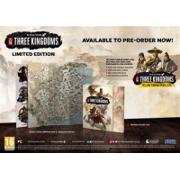 Total War: Three Kingdoms - Limited Edition (PC)