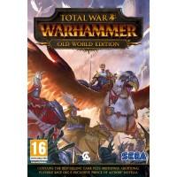Warhammer Total War Old World Edition