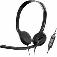 Slušalke Sennheiser PC 36 Call controll, USB (504523)