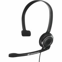 Slušalka Sennheiser PC 7 USB, mono (504196)