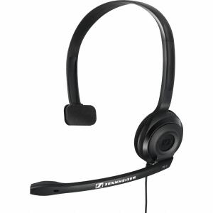 Slušalka Sennheiser PC 2 CHAT (504194)