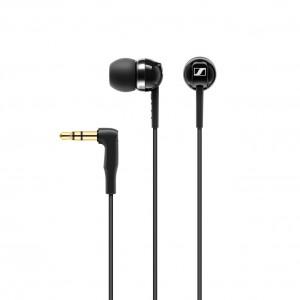 Slušalke Sennheiser CX 100, črne (508591)