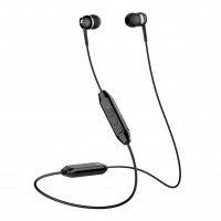 Slušalke Sennheiser CX 150BT In-Ear Wireless, črne (508380)