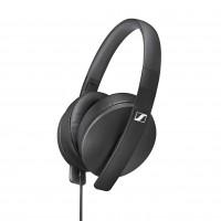 Slušalke Sennheiser HD 300, črne (508597)
