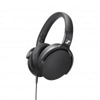 Slušalke Sennheiser HD 400S, črne (508598)