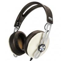 Slušalke Sennheiser MOMENTUM II, iPhone, Ivory (506385)