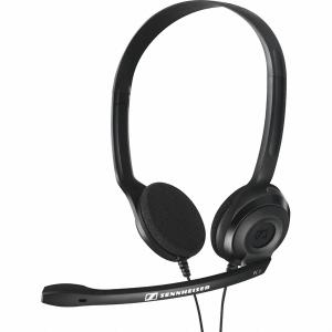 Slušalke Sennheiser PC 3 CHAT (504195)