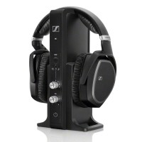 Slušalke Sennheiser RS 195, wireless (508675)