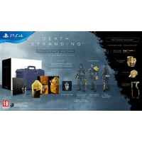 Death Stranding - Collectors Edition (PS4)