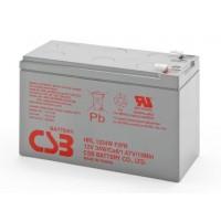 UPS SOCOMEC dodatna baterija 12V, 9Ah (GP1234 CSB)