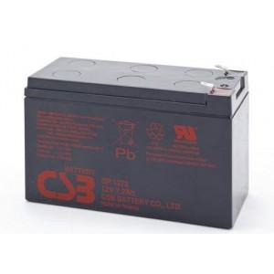 UPS SOCOMEC dodatna baterija 12V, 7.2Ah (GP1272 CSB)