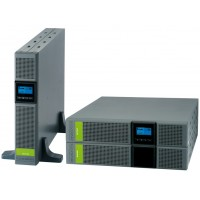 UPS SOCOMEC NeTYS PR RT 2200VA, 1800W, Rack/tower Line-int., sine w., RS232, LCD (NPR-2200-RT)